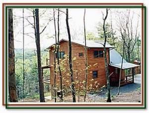 Georgia Mountain Golf Vacation Rentals