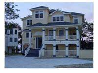 Duck, North Carolina Beach Rentals