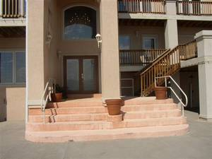 Colorado South Central Golf Vacation Rentals