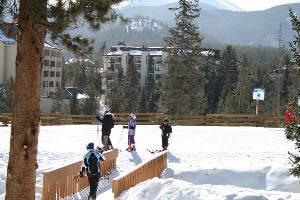 Silverthorne, Colorado Golf Vacation Rentals