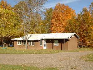 Madeline Island, Wisconsin Golf Vacation Rentals