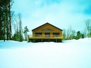 Rapid River, Michigan Vacation Rentals