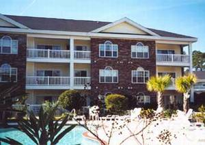 Longs, South Carolina Golf Vacation Rentals