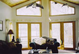 Eagle River, Wisconsin Golf Vacation Rentals