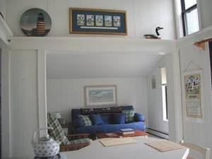 Massachusetts Cape Cod Area Golf Vacation Rentals