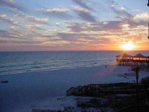 Florida Panhandle – Pleasant Beach Destinations for the Family