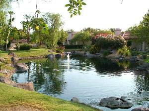 Rancho Mirage, California Vacation Rentals