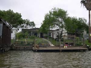 Texas Gulf Coast Cabin Rentals