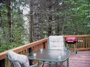 Oregon The Coast Cabin Rentals