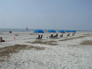 Harbor Island, South Carolina Golf Vacation Rentals