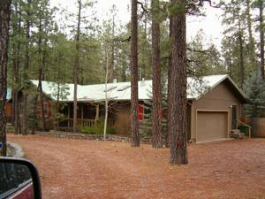 Prescott National Forest, Arizona Vacation Rentals