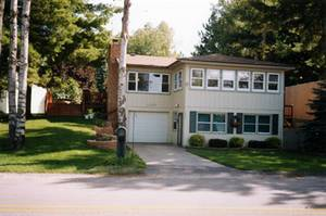 Copemish, Michigan Vacation Rentals