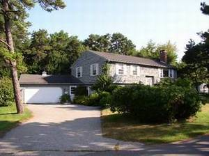 Kennebunkport, Maine Golf Vacation Rentals