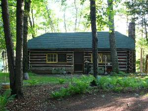 Boulder Junction, Wisconsin Pet Friendly Rentals