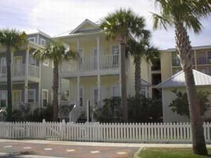 Destin Area, Florida Golf Vacation Rentals