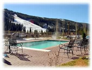 Colorado Ski Golf Vacation Rentals