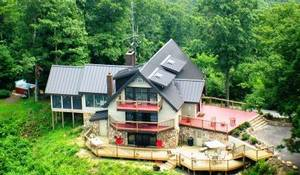 Tennessee – The State for Music and Adventure