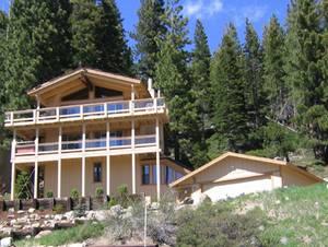 Lake Tahoe, California - The Outdoor Family Adventure Destination