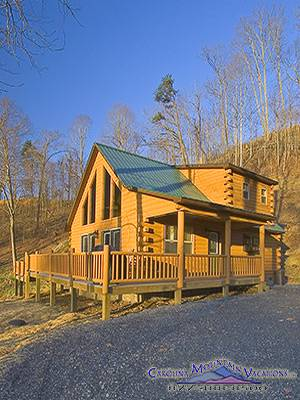 Robbinsville, North Carolina Golf Vacation Rentals