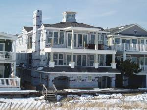 Atlantic City, New Jersey Vacation Rentals