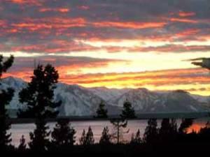 Donner Lake, California Ski Vacations