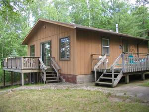 Battle Lake, Minnesota Beach Rentals