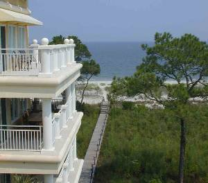 Hilton Head Island, South Carolina Beach Rentals