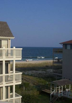 North Carolina – Many Vacation Destinations in One
