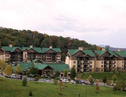 Tennessee Central Ski Vacations