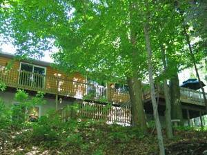 Lakeside, Michigan Golf Vacation Rentals