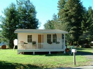 California North Coast Golf Vacation Rentals