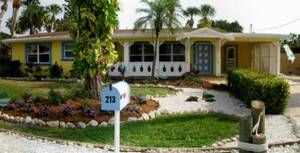 Sanibel, Florida Beach Rentals