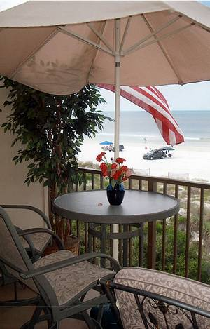 Blue Ridge Beach Rentals