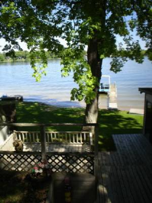 Mecosta, Michigan Golf Vacation Rentals