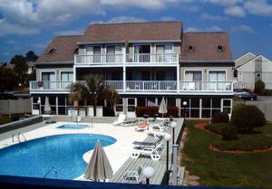 Myrtle Beach, South Carolina Beach Rentals