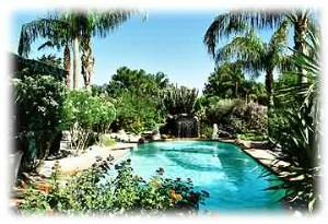 Scottsdale, Arizona Beach Rentals