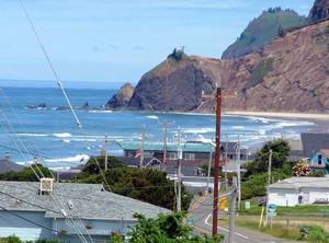 Newport, Oregon Beach Rentals