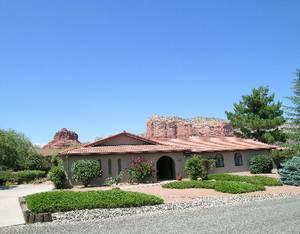 West Sedona, Arizona Vacation Rentals