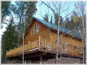 South Dakota Cabin Rentals
