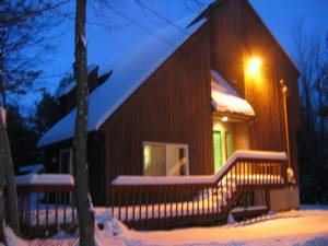 Woodstock, New York Pet Friendly Rentals