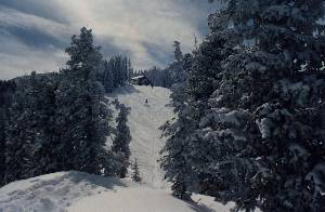 New Mexico North Central Ski Vacations