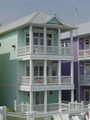 Sunset Beach, North Carolina Golf Vacation Rentals