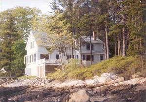 Southport, Maine Vacation Rentals