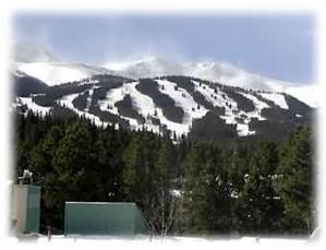 Colorado Ski Beach Rentals