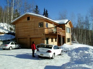 Kodiak, Alaska Vacation Rentals