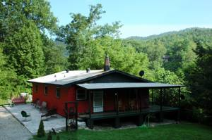Bryson City, North Carolina Pet Friendly Rentals