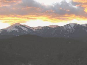 New Mexico Southeast Vacation Rentals