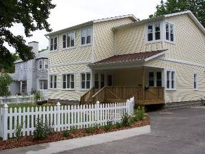 Saugatuck, Michigan Vacation Rentals