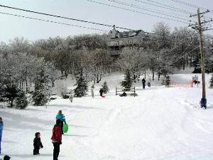North Carolina Mountains Ski Vacations