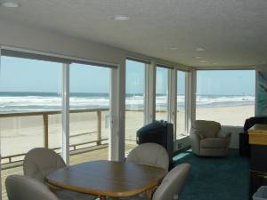 Waldport, Oregon Beach Rentals